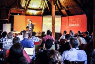 Indigitous Amsterdam: sharing the experience