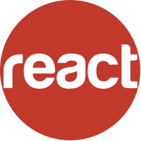 REACT – A very SOCIAL network