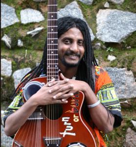 Benny Prasad Indigitous Bangalore