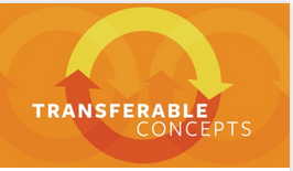 Transferrable Concepts