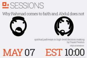 Spiritual Decision Pathways Indigitous Sessions