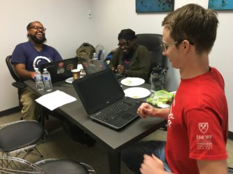 Can Christian Coders Save The World?
