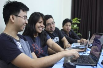 Indigitous #Manila Spearheads the Philippines' First Christian Hacking Event