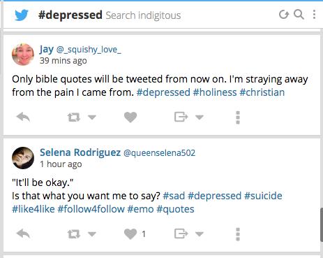 sharing Gospel with social media
