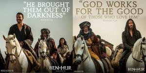 Ben-Hur for evangelism