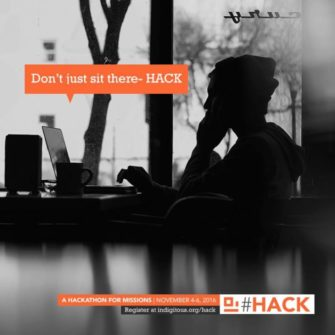 6 reasons to host Indigitous #HACK