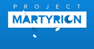 Project Martyrion