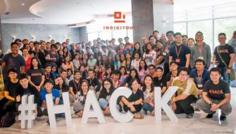 Use your talents for God at Indigitous #HACK