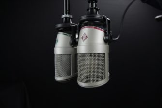 Christian radio thriving in Middle East