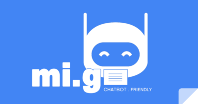 mi.go - the friendly chatbot