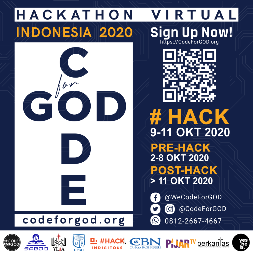 Hack 2020 Indonesia