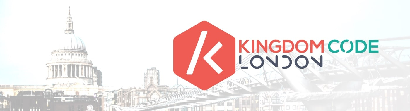 Kingdom Code London