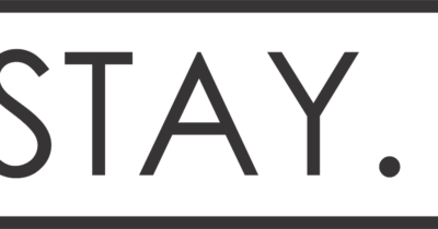 Stay.   Tackling Suicide