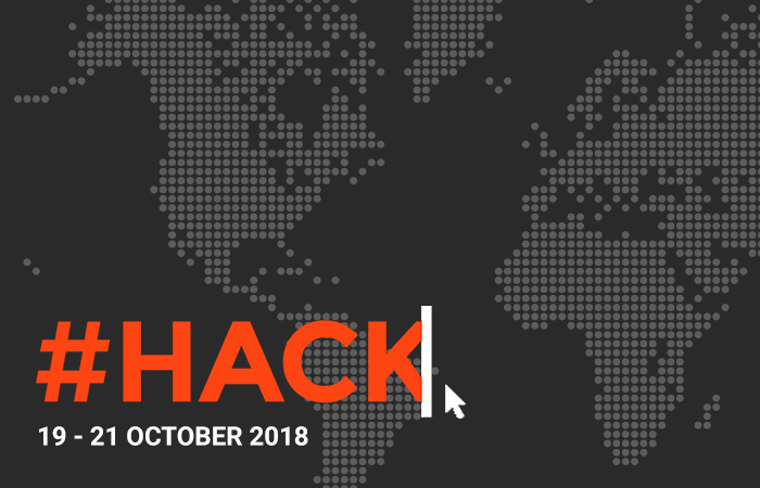#Hack