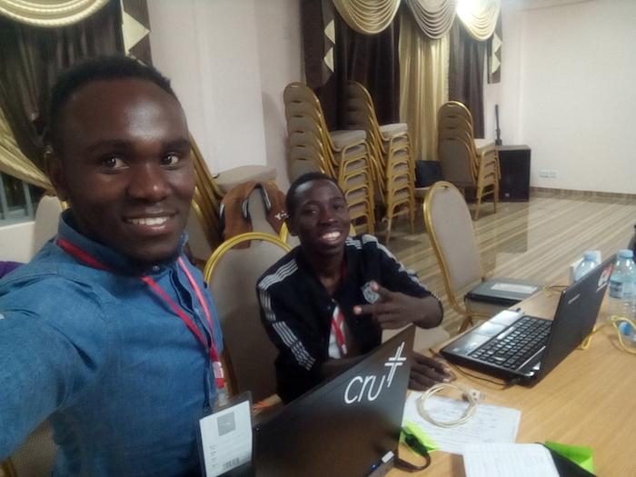 Indigitous #HACK Kampala