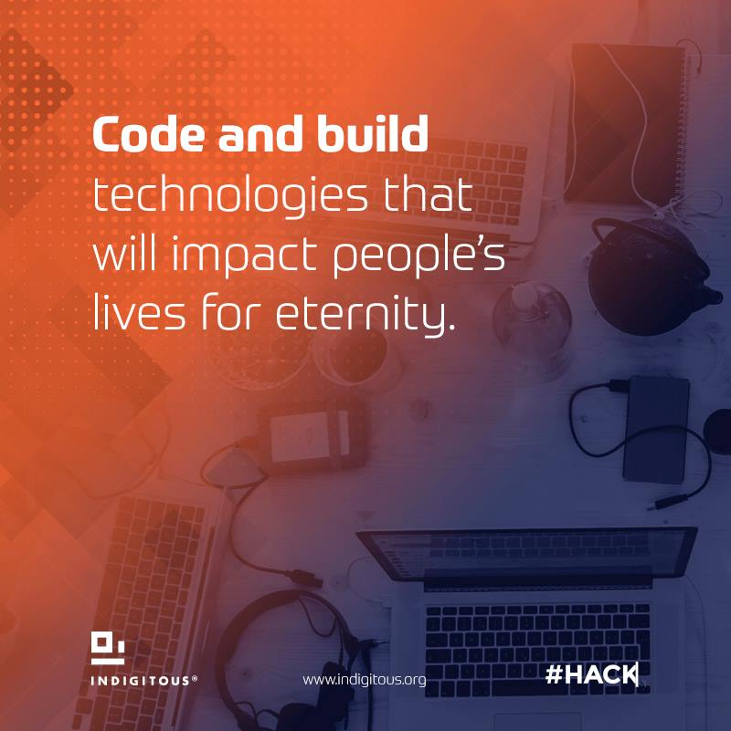 code and build