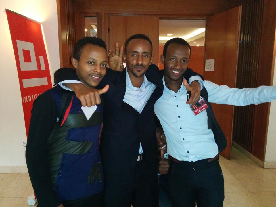 Indigitous Addis