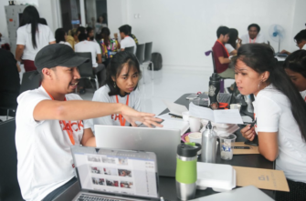 #HACK Iloilo works toward no more orphans