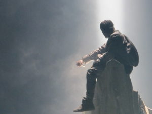 Is Kanye West leading people to Jesus?