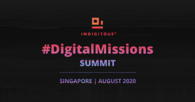 Indigitous #DigitalMissions Summit