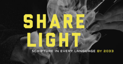 Share Light 2033
