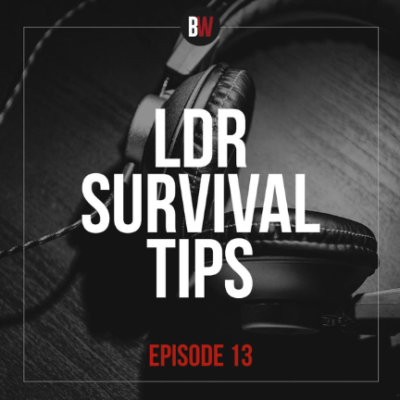 Boiling Waters LDR Survival Tips