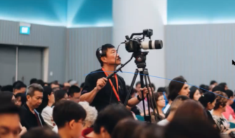 How to live stream your church service during COVID-19
