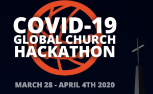 COVID-19 Global Church Hackathon
