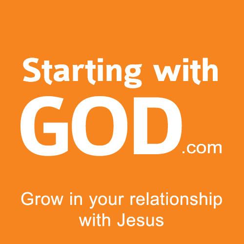 Starting with God – alt