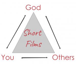 Sharing Gospel with film