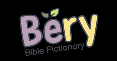 Bery : Bible Media Picture Dictionary