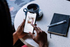 sharing faith digitally