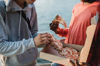 Forming friendships as ministry