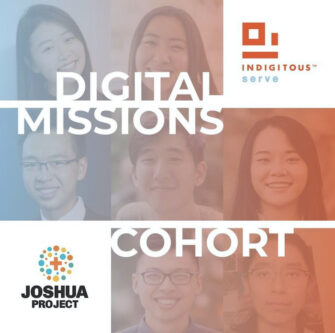 Indigitous Serve Cohort Launches in U.S.