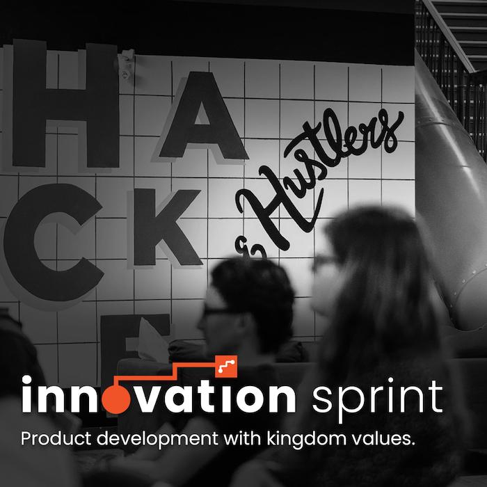FaithTech Innovation Sprint