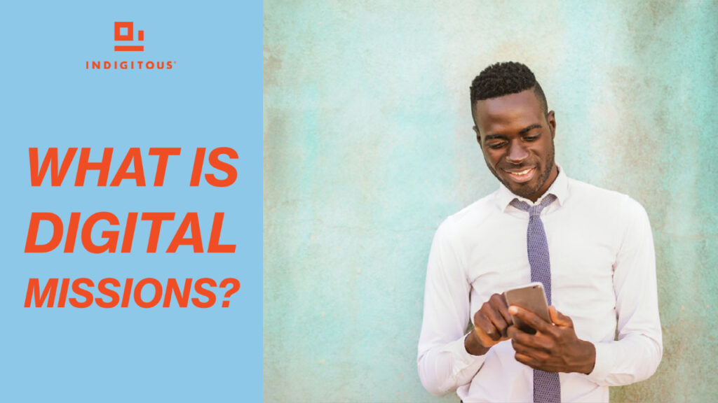 What Is Digital Missions?