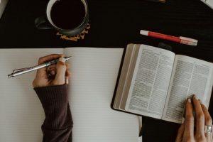 Sharing your faith through story