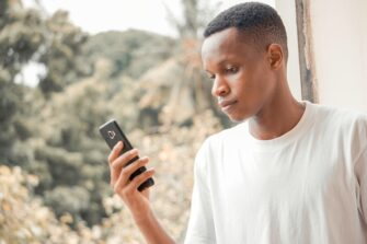 If you have a phone, you can share your faith