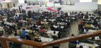 Digitally Mobilized Churches in Lagos