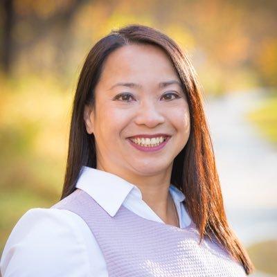 Ann Chow Indigitous