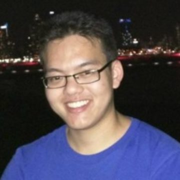 Profile picture of Andre Peng