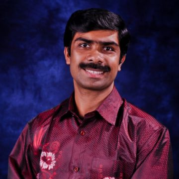 Profile picture of Alwin Jacob