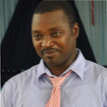 Profile picture of Stephen Shomide