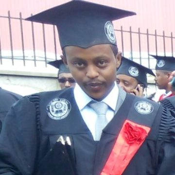 Profile picture of dawit fikre