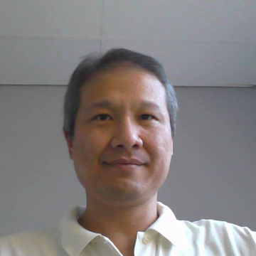 Profile picture of Hsien Li Khoo